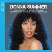 Legendary Singer Donna Summer's ICON, in Stores Today