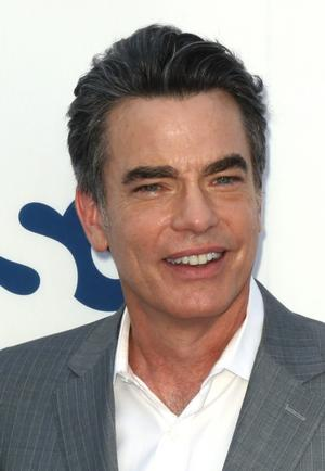Peter Gallagher to Star Opposite Kristin Chenoweth in ON THE TWENTIETH CENTURY?