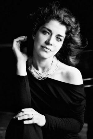Pianist Inna Faliks to Perform DANCES AND PASSIONS at Spectrum, 3/16
