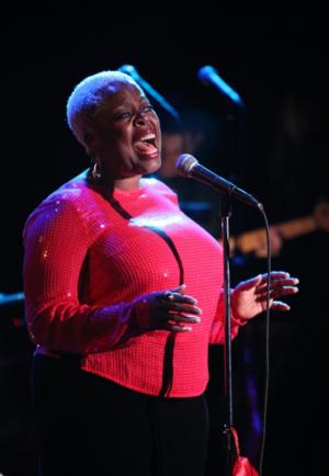 Lillias White and Lyons & Pakchar Set for 'Mentor Monday' at Birdland, 1/27