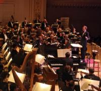 The New York Pops Play Carnegie Hall, 11/9