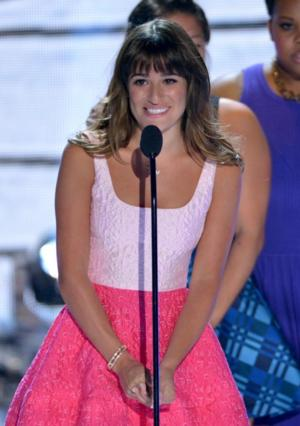 Lea Michele, Andy Samberg & More Join KIDS CHOICE AWARDS Presenters Line-Up
