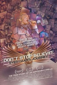 DON'T STOP BELIEVIN' Among Cinedigm's March Releases