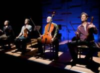 Charlotte Shakespeare Opens OPUS, 10/10