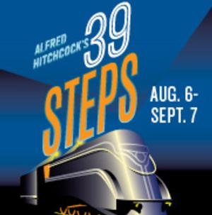 'THE RAT PACK', THE 39 STEPS and More Set for Alhambra Theatre & Dining's Fall 2014 Line-Up