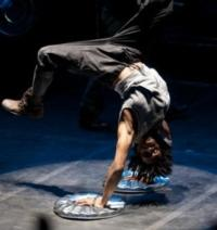 STOMP Comes to the Royal Alexandra Theatre, April 16-21