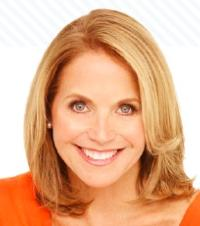 Katie Couric Set for Season Two Premiere of THE CHEW Today, 9/10