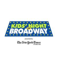 KIDS' NIGHT ON BROADWAY 2013 Fan Festival Set for Discovery Times Square, 2/26