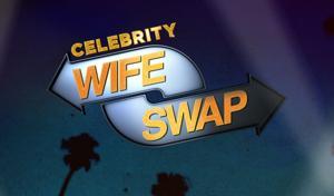 Jermaine Jackson Set for Season 3 Premiere of ABC's CELEBRITY WIFE SWAP, 4/15