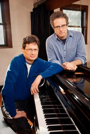 APPALLING NOTIONS, FULLY REALIZED: The Songs of Hollmann and Kotis Set for 54 Below, 2/5