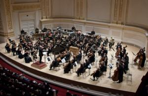 American Symphony Orchestra's 2014–2015 Season Includes MARRIAGE ACTUALLY, MONA LISA, and More