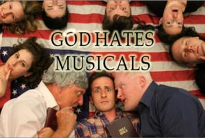 Former Westboro Baptist Church Members Support GOD HATES MUSICALS, 8/13-24