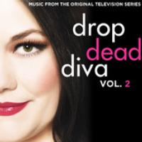 DROP DEAD DIVA Soundtrack Volume 2 Set for Release, 9/4