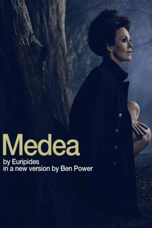 Irvine Barclay Theatre Presents MEDEA Broadcast Live from London, 9/21