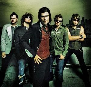 Hinder & Candlebox to Play bergenPAC, 9/24