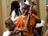 Baltimore Symphony Orchestra OrchKids to Perform IT'S A MUSICAL WORLD This Weekend