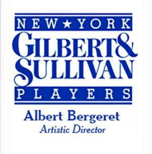 NY Gilbert & Sullivan Players' 40th Anniversary Season Begins 10/12