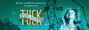 Breaking News: Casey Nicholaw-Helmed TUCK EVERLASTING, BULL DURHAM & More to Premiere in Alliance Theatre's 2014-15 Season!