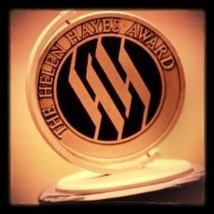theatreWashington to Announce 2014 Helen Hayes Nominees, 1/27
