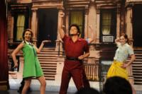 SNL With Host Bruno Mars Dominates Time Period