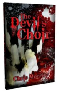 Christian Horror Novel, THE DEVIL'S CHOIR, to be Released 10/24