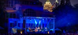 Concerts in the Garden Returns for 12th Annual Season