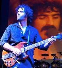 Zappa Plays Zappa Comes to the Fox Theatre Tonight