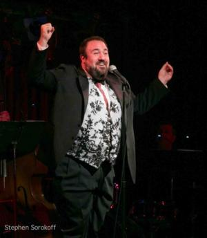 CABARET LIFE NYC: My Second Half of 2014 Cabaret Journey or One Reviewer's Long Procrastination Special as We Bid Farewell to Another Year of Show Hopping