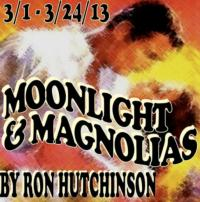 Actors' NET of Bucks County Presents MOONLIGHT & MAGNOLIAS, 3/1-24