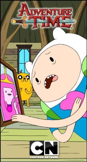 Cartoon Network Renews ADVENTURE TIME, REGULAR SHOW & More