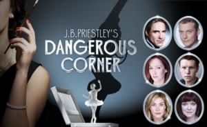 Michael Praed and Colin Buchanan to Star in UK Tour of DANGEROUS CORNER, Autumn 2014