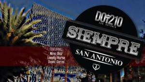 Do210 & Tobin Center for the Performing Arts to Present SIEMPRE SAN ANTONIO, 9/6