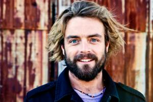 Xavier Rudd Coming to Boulder Theater, 6/13