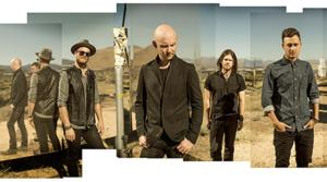 The Fray Kicks Off HELIOS Tour Today