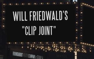 Will Friedwald's 'Clip Joint: A Video Music Mixtape' Set for Independence Day Americana Special, 6/24