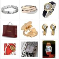 CanadaCartier.com Announces the Brand Assured Web Salon for Cartier Jewelery & Watch Resale