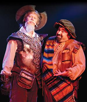 BWW Interviews: Director Jeff Moses Shares His Thoughts on MAN OF LA MANCHA