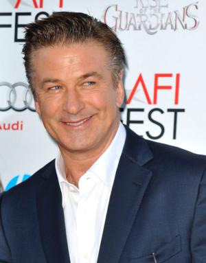 EMMYS COVERAGE 2013: BWW Salutes Stage & Screen Star Alec Baldwin