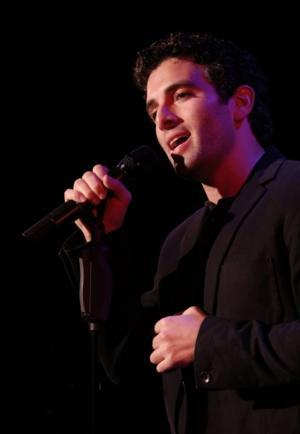 Jarrod Spector to Celebrate A LITTLE HELP FROM MY FRIENDS Album Release at 54 Below, 3/23-24 & 3/31