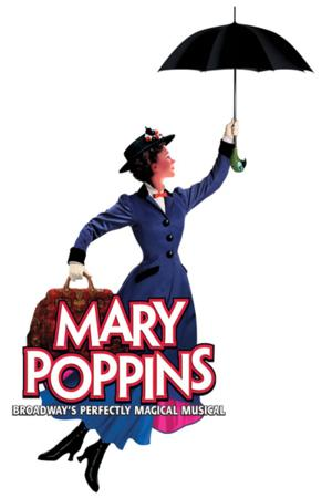 Moonlight Stage Presents the Southern California Premiere of Disney's MARY POPPINS, 7/16-8/2
