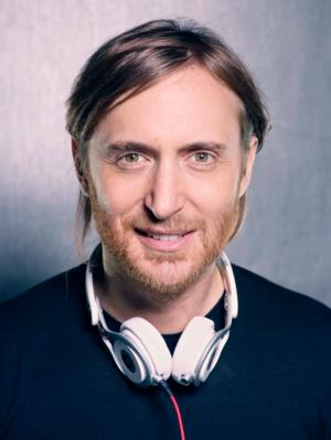 David Guetta Presents Exclusive New Lyric Video to 'Shot Me Down'