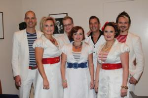 The Philly POPS to Open 2014-15 Season with ERA OF ABBA, 10/17-19