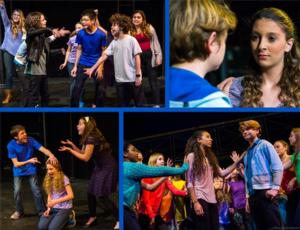 OUT OF MY COMFORT ZONE Heads Off-Broadway Next Month
