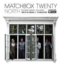 Matchbox Twenty Debut NORTH at #1 on Billboard 200; First Ever Chart-Topper