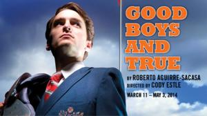 Maggie Cain, Will Kiley, and More to Star in Raven Theatre's GOOD BOYS AND TRUE; Cast Announced!