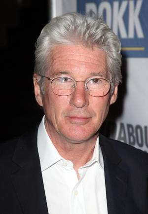 Richard Gere to Reunite with Director Andrew Renzi on FRANNY