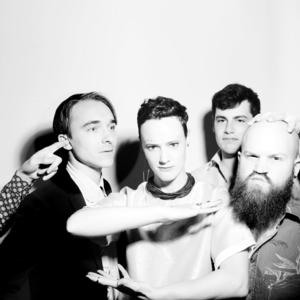 Rubblebucket Comes to NYC at the Mercury Lounge, 8/26, Rough Trade, 8/27, to Support SURVIVAL SOUNDS Album