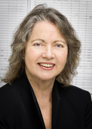 Composer Ellen Taaffe Zwilich Premieres Two Major Works in Her 75th Year