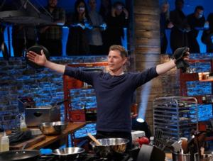 Food Network Premieres New Series BEAT BOBBY FLAY Tonight