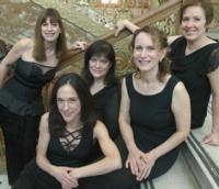 Orion Ensemble Announces A NIGHT AT THE OPERA, 11/25-12/5